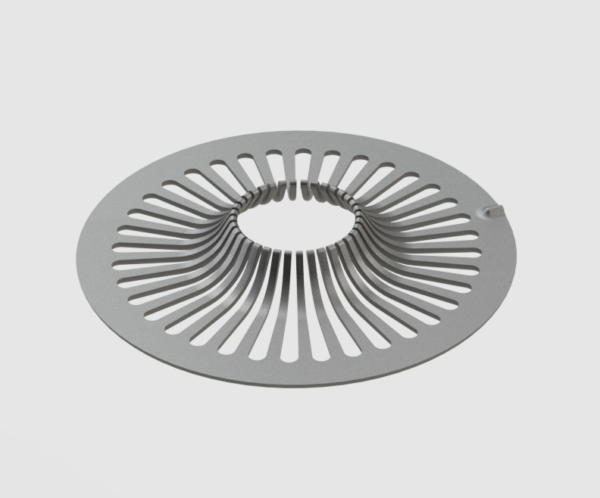 Ebbe Shower Hair Trap (8-Pack)