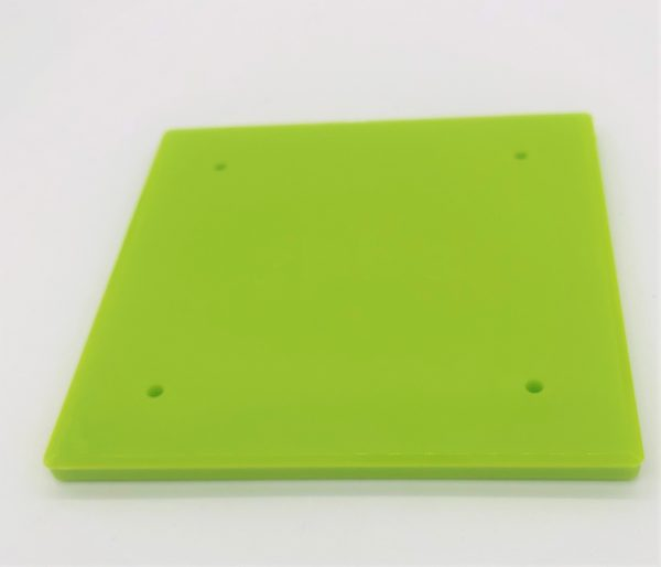 Ebbe GREEN Construction Plug
