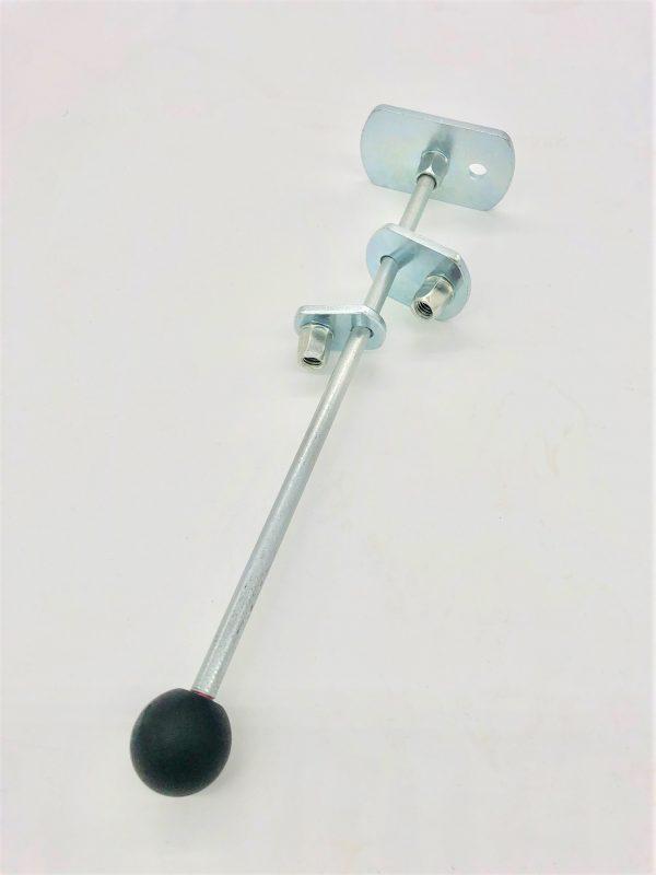 Ebbe Plastic PIPE PULLER for 1.5in, 2in, 3in Plastic Pipe