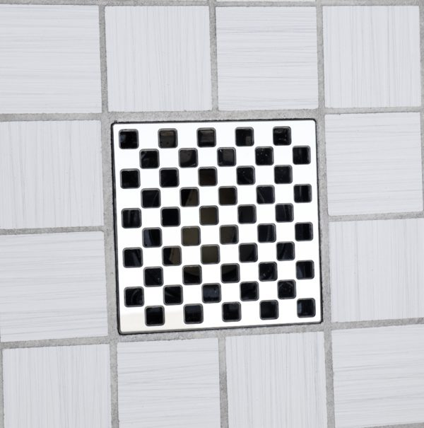 GRATE DEAL - WEAVE - Polished Stainless Steel