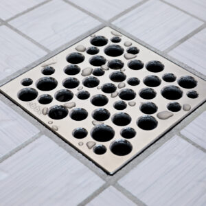 E4812 Ebbe Unique Shower Drain Cover